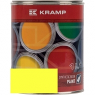 101608KR Lakier do maszyn RAL, 1016 żółty siarkowy 1 L, RAL1016