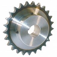 SE121724 Koło łańcuchowe, zębate 1/2, Z=17 BO-24 mm