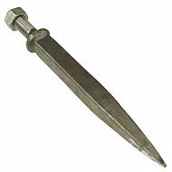 EZ252300SP Zęby brony zaokrąglone M20 20 mm hartowane