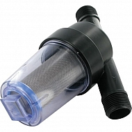 BUA440 Filtr wody VF6, 350 Mikronów