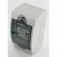 BUA520 Wyłącznik ochronny różnicowo-prądowy, 230 V