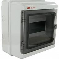 BUA540 Obudowa wodoszczelna, do 400 V