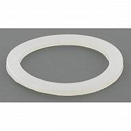 BU1090712 Pierścień nylonowy, 10 szt. 27,5 x 3