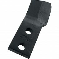 2987002 Nóż frezujący RPT45/5/6 prawy