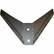 6481010CN Podcinacz skrzydełkowy, z węglikiem spiekanym