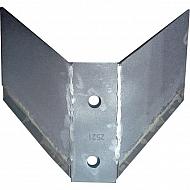 6331010CN Podcinacz skrzydełkowy, z węglikiem spiekanym
