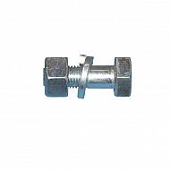 M00567203R Śruba kompletna M10x1,25x30 10.9