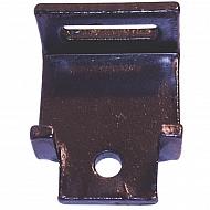 CP760 Uchwyt palca 45x12 do czworokątny 50x12