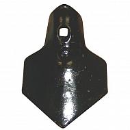 CP507 Dziób redlicy, 105x6 mm