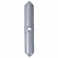 101000948 Nóż wzmocniony 210x35x8mm