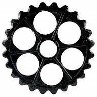 15169 Pierścień zębaty d=50 500 mm