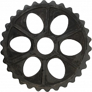 15885 Pierścień Cambridge zębaty 600mm