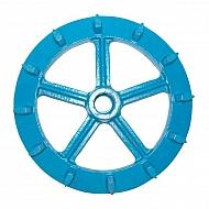 4239011 Pierścień Crosskill, lewy, 400x100 mm