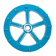 4239012 Pierścień Crosskill, prawy, 400x100 mm,