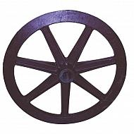 PR70072 Pierścień ugniatacza, szprychy H 150/50 GG20
