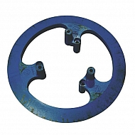 4239094 Pierścień ugniatacza 700x200 mm 30 stopni