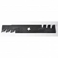 FGP011114 Nóż wymienny 390x57,1x3,8 mm