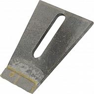 AB957147CN Skrobak wału, z węglikiem spiekanym, 40 mm