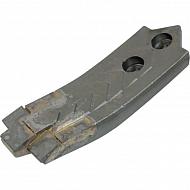 AGM1103551CN Dziób redlicy z węglikiem spiekanym