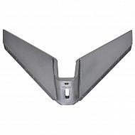 CP486690CN Podcinacz skrzydełkowy, z węglikiem spiekanym, Ø12 mm