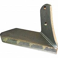 H2218181CN Lemieszyk boczny agregatu, lewy, z węglikiem spiekanym