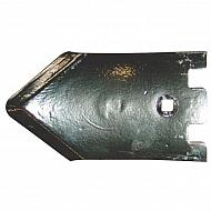 CP6000 Dziób redlicy
