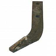 RRT18197 Hak do frezarki Carbide 40x10 długość=269