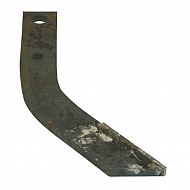 RRT4010A Hak do frezarki Carbide 40x10 długość=275