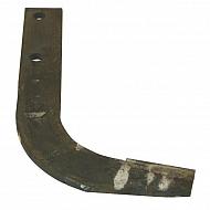RRT9450A Hak do frezarki Carbide 50x10 długość=343
