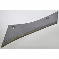 173321CN Krój nożowy, prawy, z węglikiem spiekanym