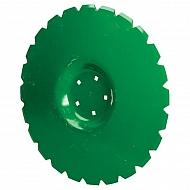 2428200010 Talerz kroju uzębiony, Ø 560 / 4 mm