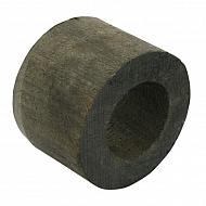 27310101 Drewniana tuleja osi 60mm Steeno