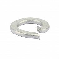 3059902 Pierścień sprężysty 12 DIN127