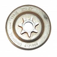 """ALP4121960 Koło łańcuchowe, bęben sprzęgła,  0,325""""-7 zębów, oryginał"""
