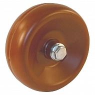 BW450150L Koło stalowe