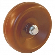 BW500140L Koło stalowe