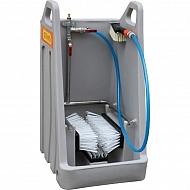 10101CEMO Urządzenie do czyszczenia butów PE