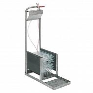 VV2053 Urządzenie do czyszczenia obudowia