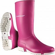 K27211131 Kalosze Sport Retail, różowe rozmiary: 31 - 42
