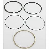 130087001 Zestaw pierścieni tłokowych, pasuje do silnika Kawasaki, oryginał, 13008-7001