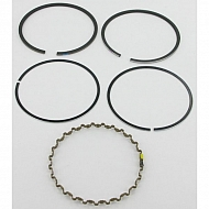 4110801S Pierścienie tłokowe standard