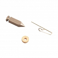 FGP010480 Zawór igłowy Tecumseh