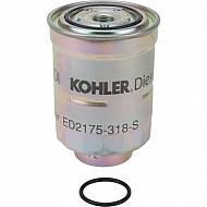 2175318 Filtr paliwa KDI