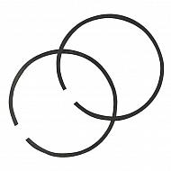 E10580ASM Zestaw pierścieni  tłokowych, pierścienie pasują do silnika AS-Motor, Ø 59,92, E10580