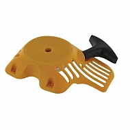 ALP6980651 Miska olejowa żółta PS35