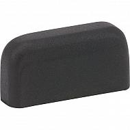 6692227 +Fuel tank cushion