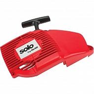 2600322 Rozrusznik ręczny kompletny (Solo)