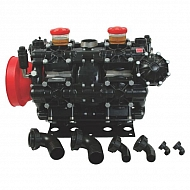 16276AR AR 560 bp Twin AP C/C BlueFle