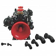 1185AR Pompa przeponowo tłokowa AR560bpTwin