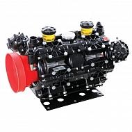 16275AR AR 500 bp Twin AP C/C BlueFle